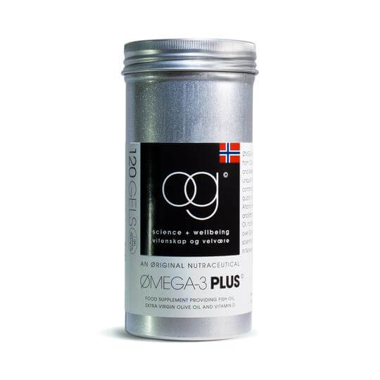 omega 3 supplement