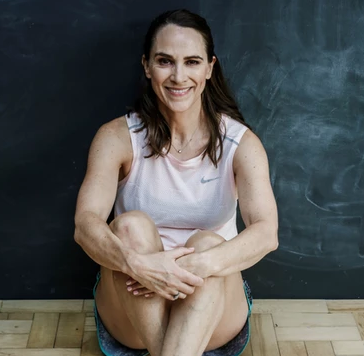 Fitness, hormones and nutrition with Jane Wake