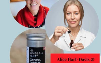 Interview with Alice Hart-Davis