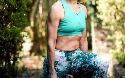 Menopause, fitness and Omega3